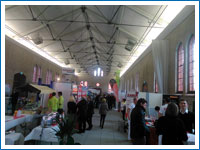 Wittenberg Messe 2015
